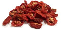 Τοματίνια  - λαχανικά αποξηραμένα