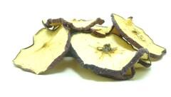 Μήλα σε chips - αποξηραμένα φρούτα