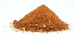 πιπεριά Φλωρίνης - μπαχαρικά