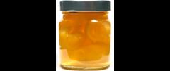 Γλυκό του κουταλιού περγαμόντο 400γρ - μέλια - σιρόπια - γλυκά