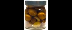 Γλυκό του κουταλιού κάστανο 400γρ - διάφορα