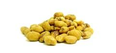 Πεπερόνι  - ξηροί καρποί
