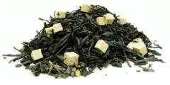 Μαύρο τσάι με καραμέλα  - τσάγια