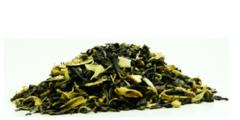 Χριστουγεννιάτικο μαύρο τσάι  - τσάγια
