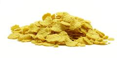Corn flakes χωρίς ζάχαρη - δημητριακά