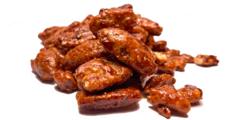 αμύγδαλο καραμελωμένο με άρωμα βανίλιας - snacks