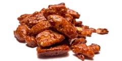 pecan καραμελωμένο  - snacks