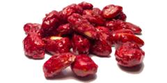 αμύγδαλο καραμελωμένο με βατόμουρο - snacks