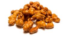 φυστίκι καραμελωμένο με άρωμα βανίλιας - snacks