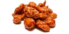 κάσιους καραμελωμένο αλατισμένο  - snacks