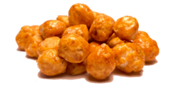 φουντούκι καραμελωμένο με άρωμα βανίλιας - snacks