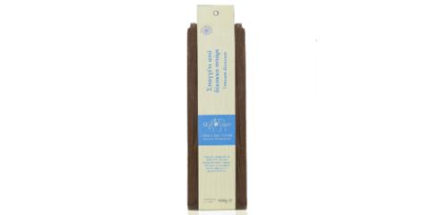 Σπαγγέτι από δίκοκκο σιτάρι ολικής αλέσεως Νο.6  500γρ