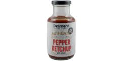 PEPPER KETCHUP 250GR - μαγειρική ζαχαροπλαστική
