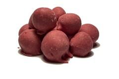 φουντούκι καραμελωμένο με σοκολάτα & φράουλα - snacks