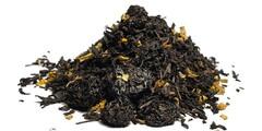 Μαύρο τσάι κεράσι-βανίλια - τσάγια