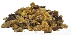 choco beanut butter granola - δημητριακά