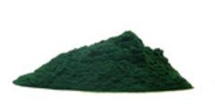 Χλωρέλλα σε σκόνη - υπέρ τροφές