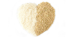 Ρύζι για ριζότο - ρύζια