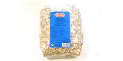μούσλι πέντε δημητριακών 1kg - δημητριακά