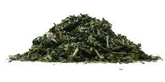 Πράσινο τσάι με μέντα  - πράσινο τσάι