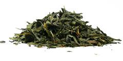 Πράσινο τσάι με σαφράν - πράσινο τσάι