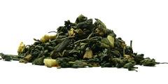 Πράσινο τσάι με κανέλα, γαρύφαλο, πορτοκάλι - πράσινο τσάι