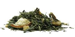 Earl Grey - πράσινο τσάι