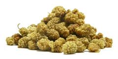 Λευκά μούρα (mulberries) - αποξηραμένα φρούτα