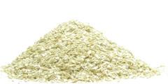 Κινόα λευκή σε νιφάδες  - δημητριακά