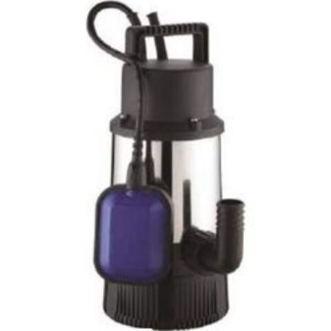 SUBMERSIBLE MULTISTAGE CLEAN WATER PUMP SKM Q80030-3P 800W 2