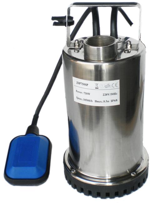 SUBMERSIBLE CLEAN WATER PUMP SKM JDP750SP 1HP 220V - SARIMEN