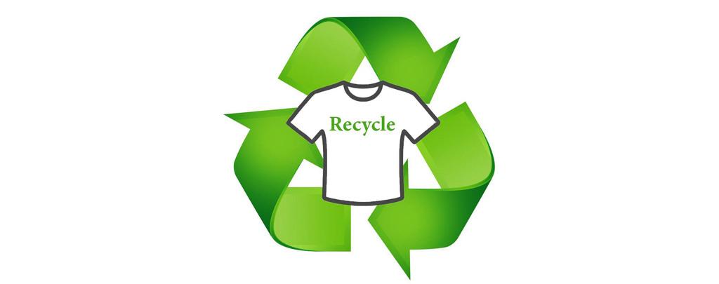 Ανακύκλωση ρούχων: η