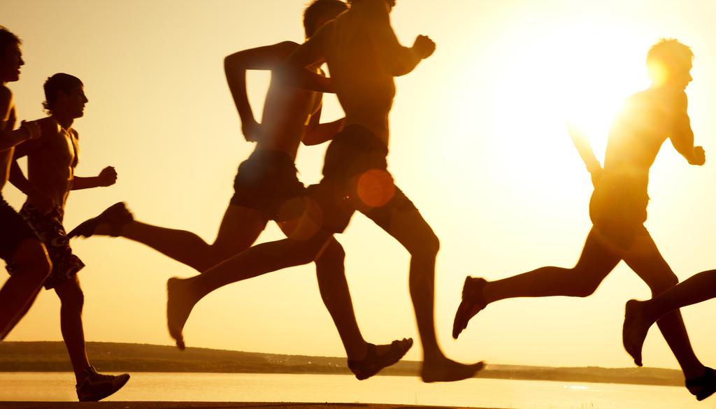 Γυμναστική: 3+1 τρόποι να την εντάξεις στη καθημερινότητά σου!