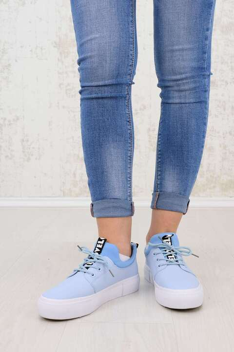 Sneakers - Ακουα