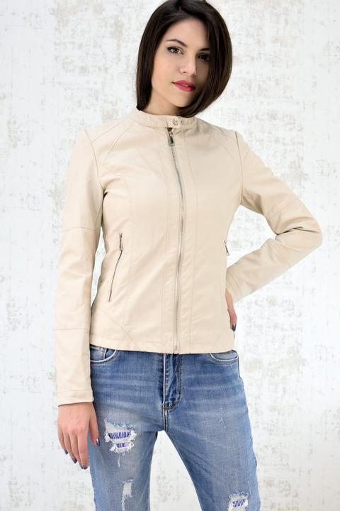 Μεσάτο jacket - Μπεζ