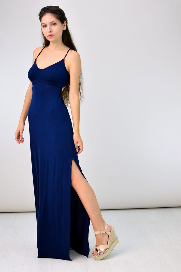 ed0e2cacb93 Μάξι -Μακριά Φορέματα | Μεγάλη ποικιλία στις χαμηλότερες τιμές | POTRE