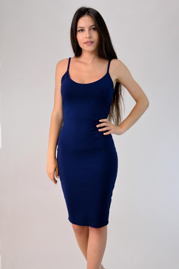 b80d552cbded Midi εξώπλατο φόρεμα