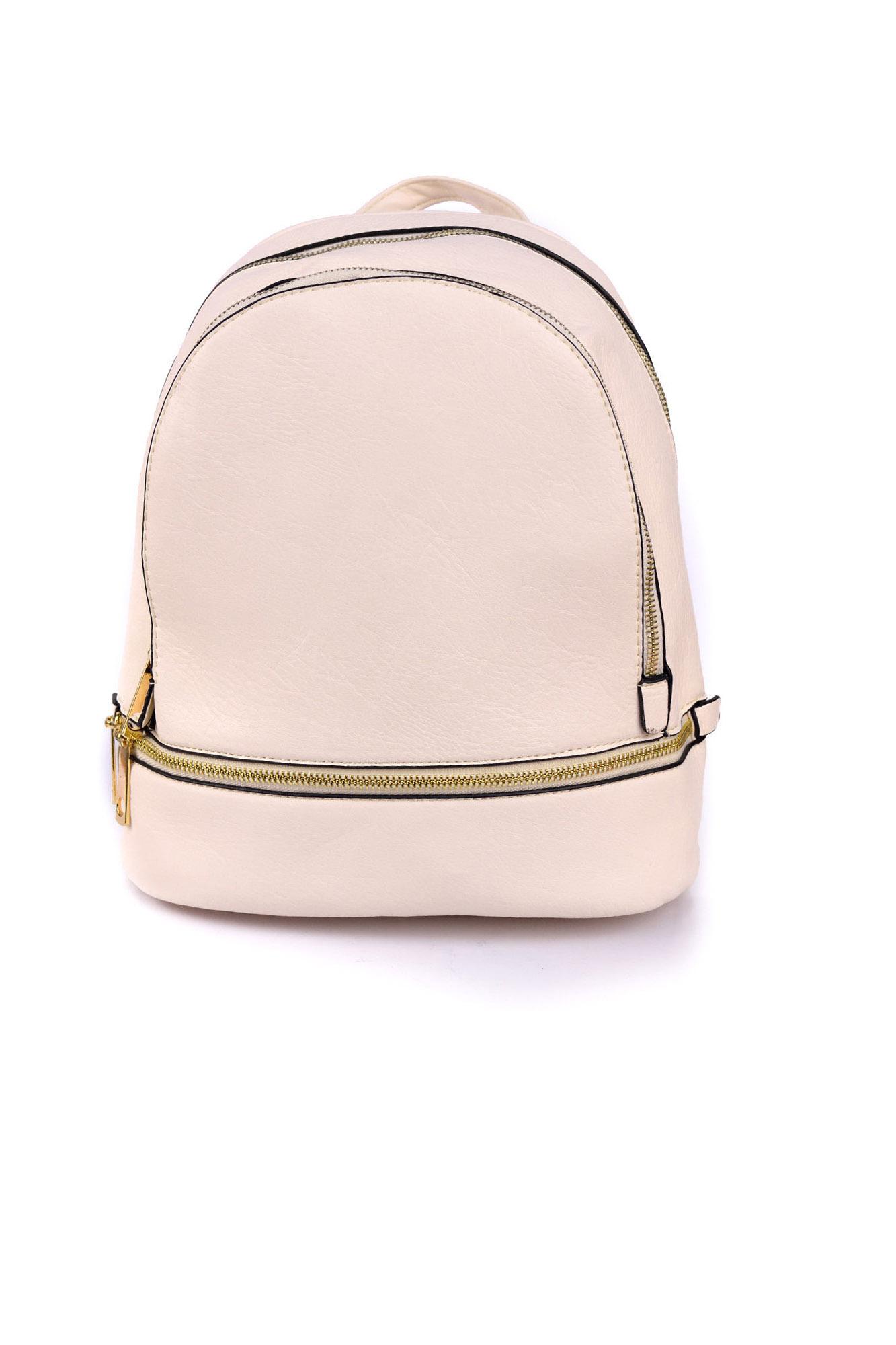e168802a60 Backpack με διπλή θήκη