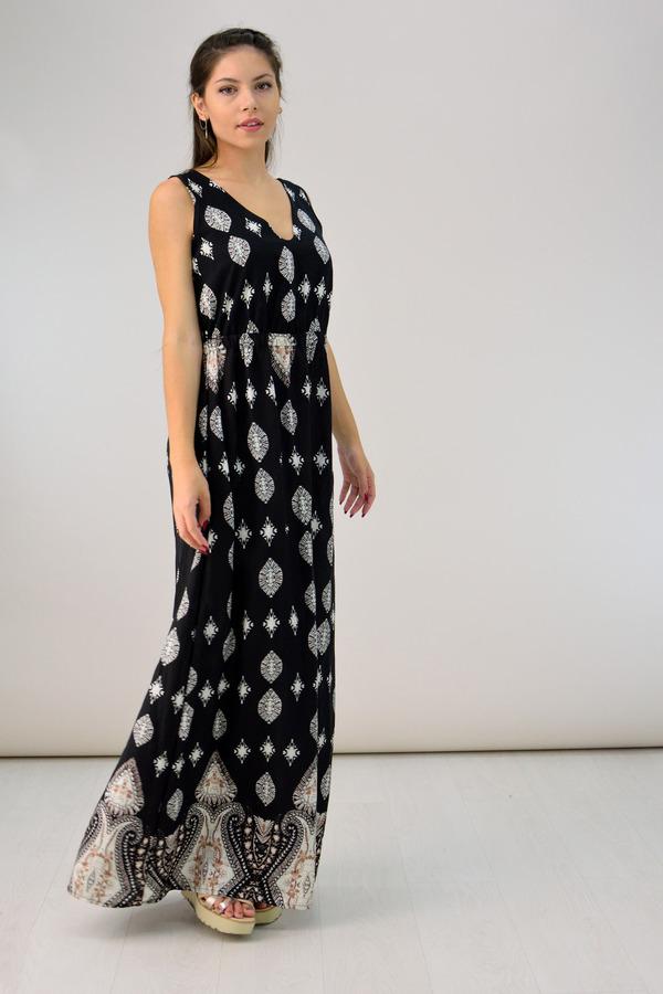 1234c21a1ea μήκος_maxi - Μακριά - Μάξι Φορέματα | POTRE μήκος_maxi | POTRE