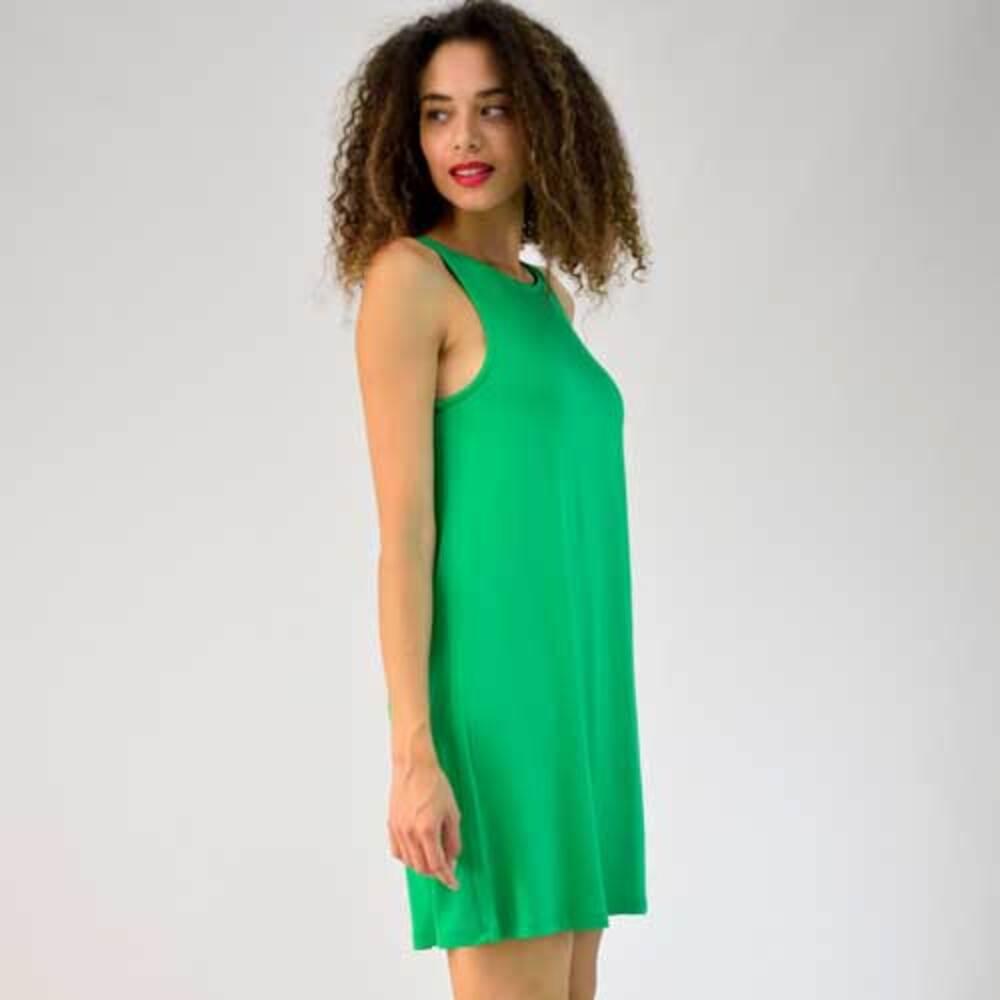 Φόρεμα κλος χωρίς μανίκι