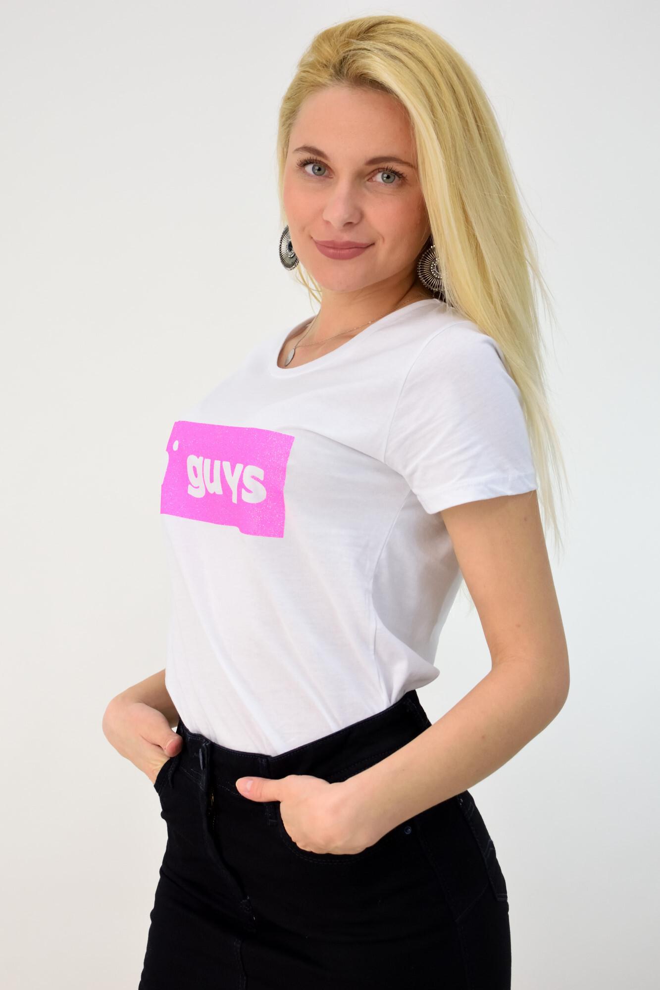09b8aa36f416 Μπλούζα με τύπωμα