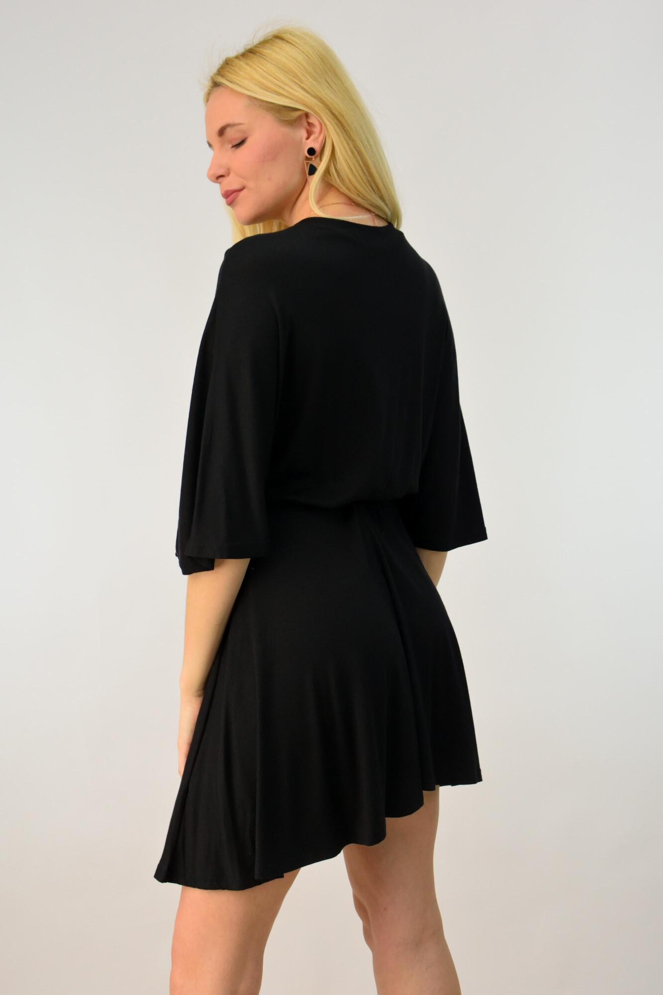 8a0b67705a75 Κοντό κρουαζέ φόρεμα