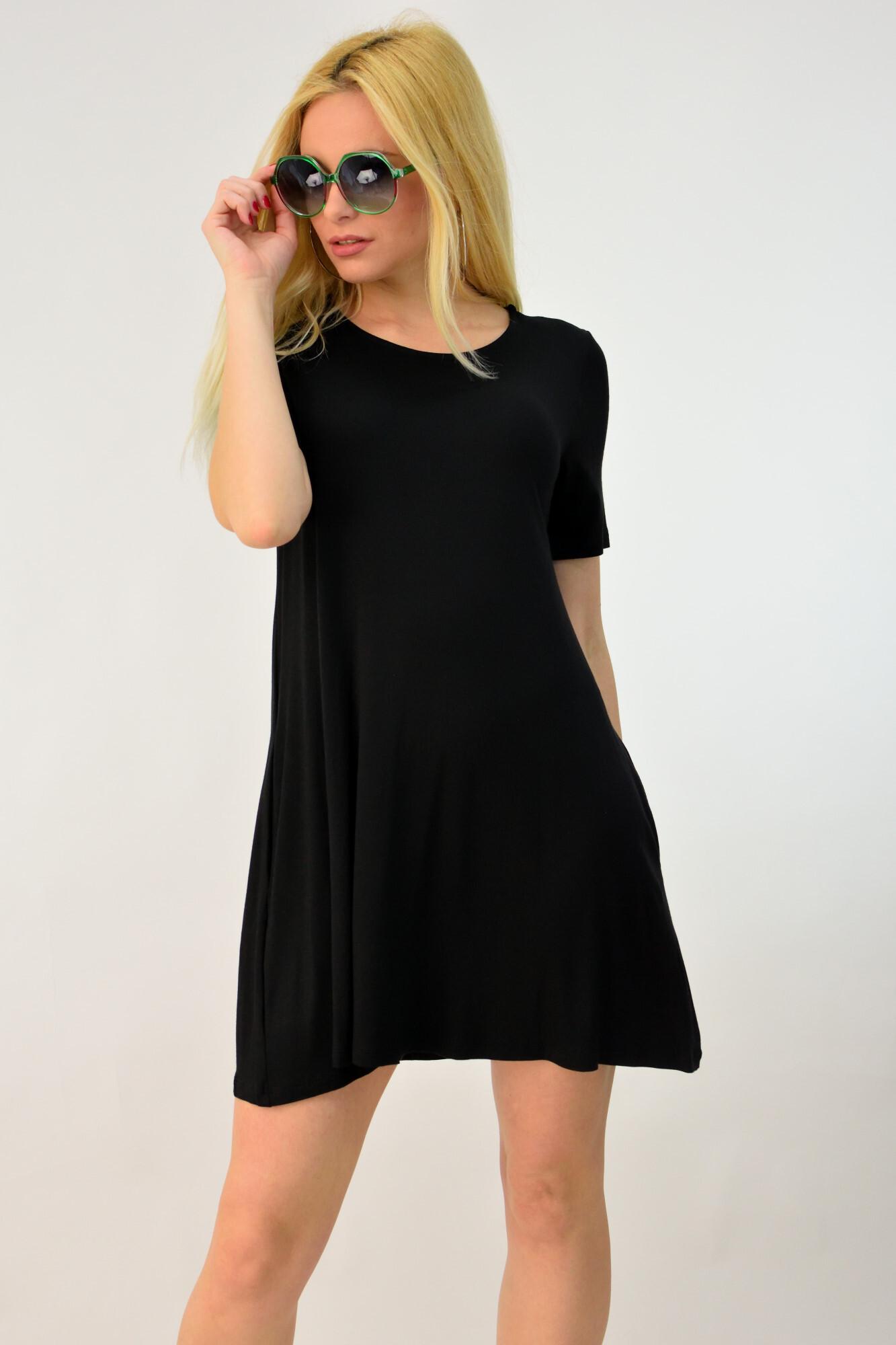 70177c7ac15b ΚΟΝΤΑ ΦΟΡΕΜΑΤΑ ΜΙΝΙ ΚΑΘΗΜΕΡΙΝΟ ΦΟΡΕΜΑ · Μίνι καθημερινό φόρεμα. Tap to  expand