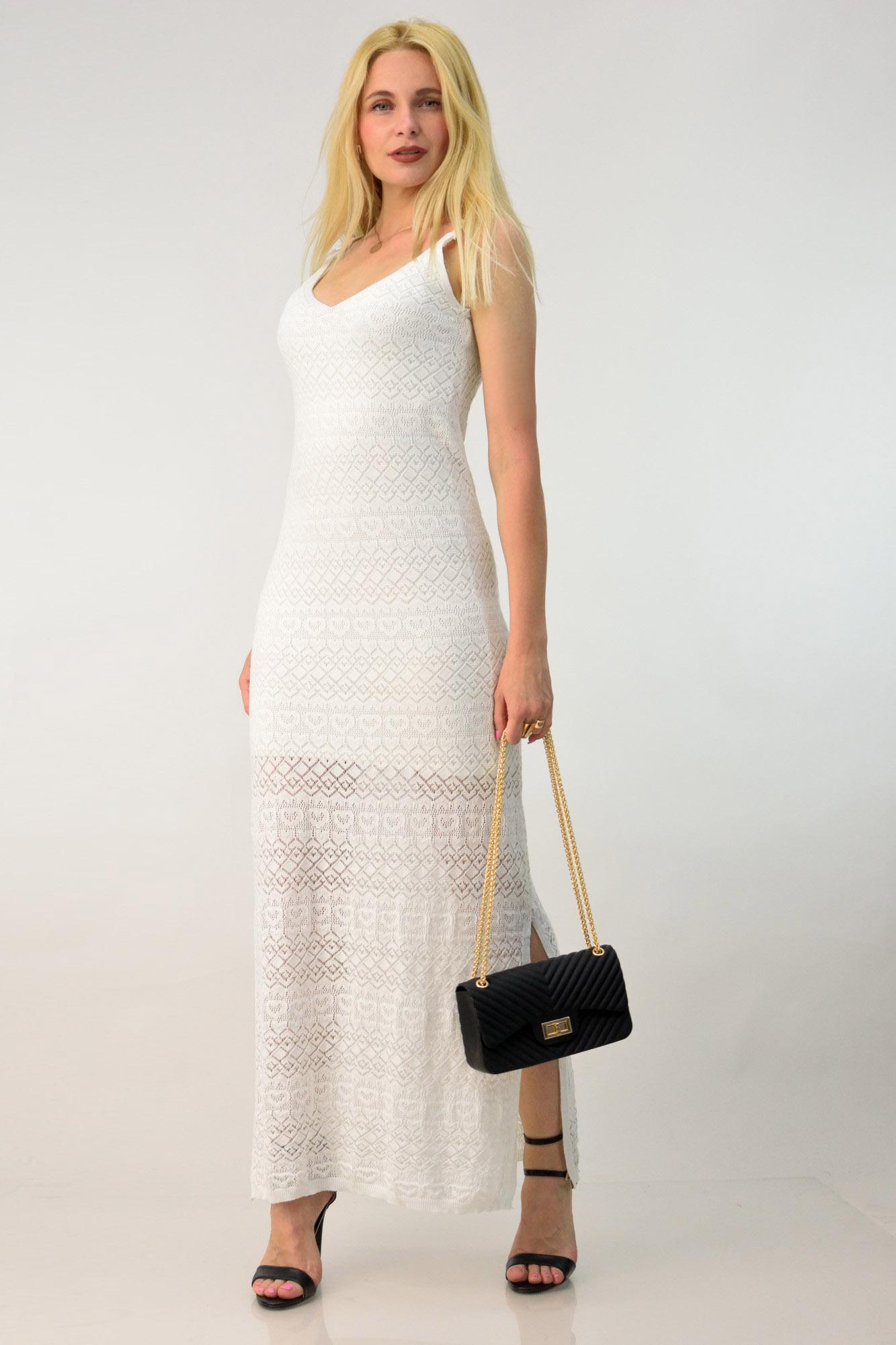 9d44ede5b753 Πλεκτό φόρεμα