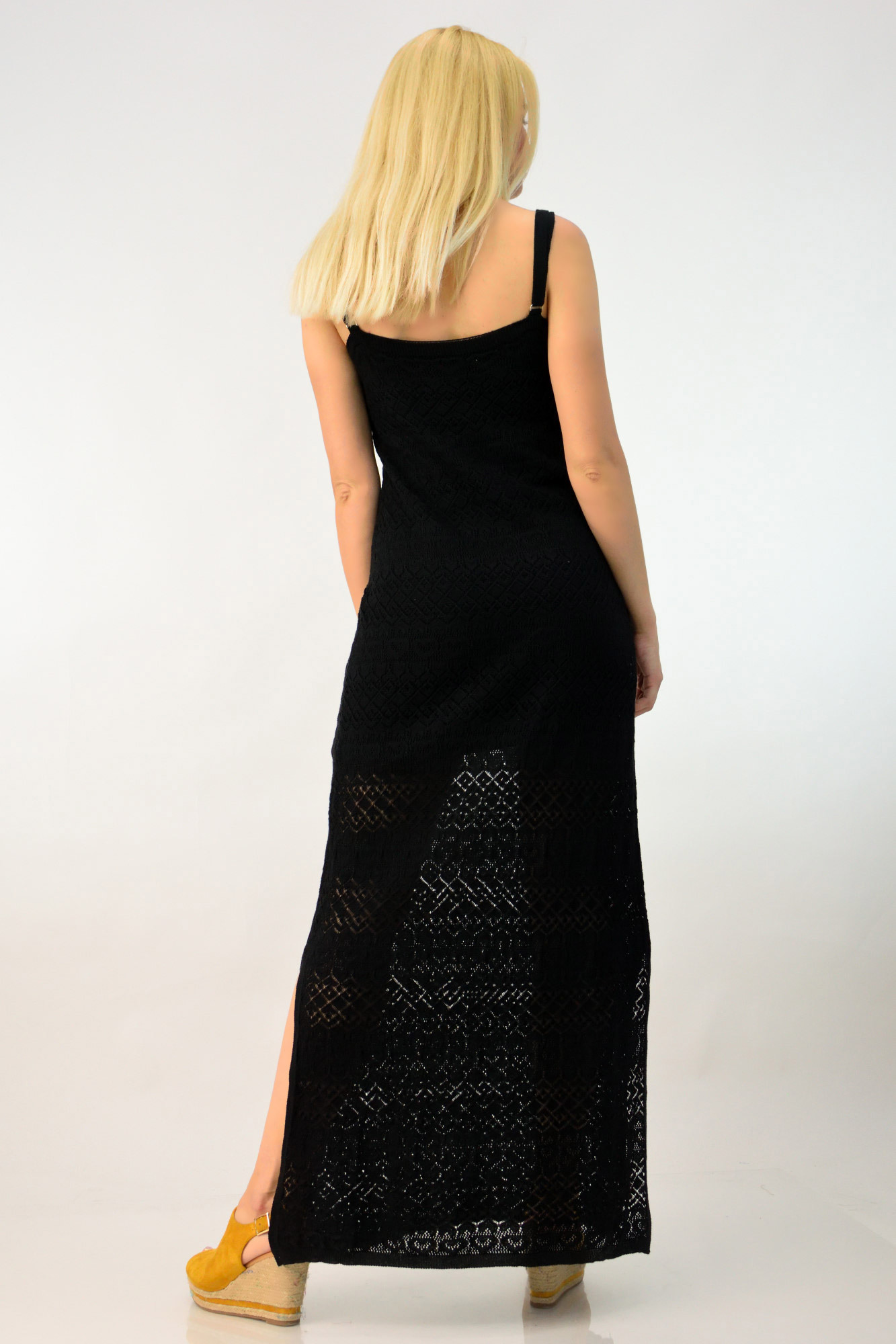 049f2f0ccbd Πλεκτό φόρεμα | Βραδινά Φορέματα | POTRE