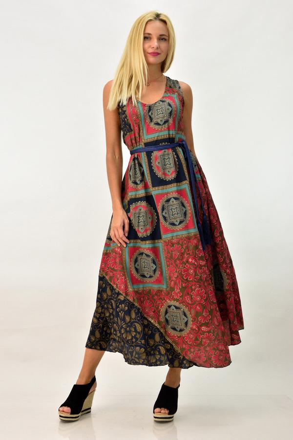 ef6c1b39c97 Μακριά - Μάξι Φορέματα | POTRE