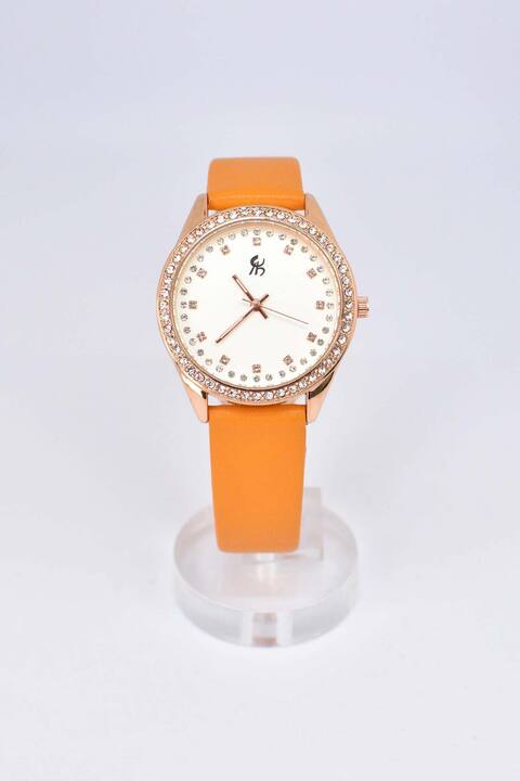 Ρολόι με στρας - Ταμπά