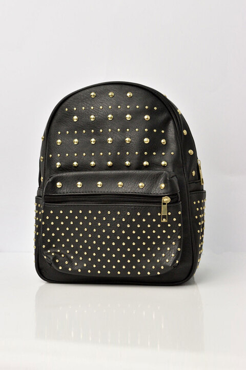 Τσάντα backpack - Μαύρο