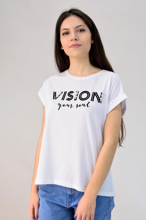 24fd821246ce Μπλούζα με τύπωμα