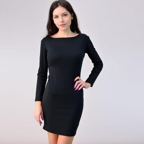 Φόρεμα με χιαστί πλάτη